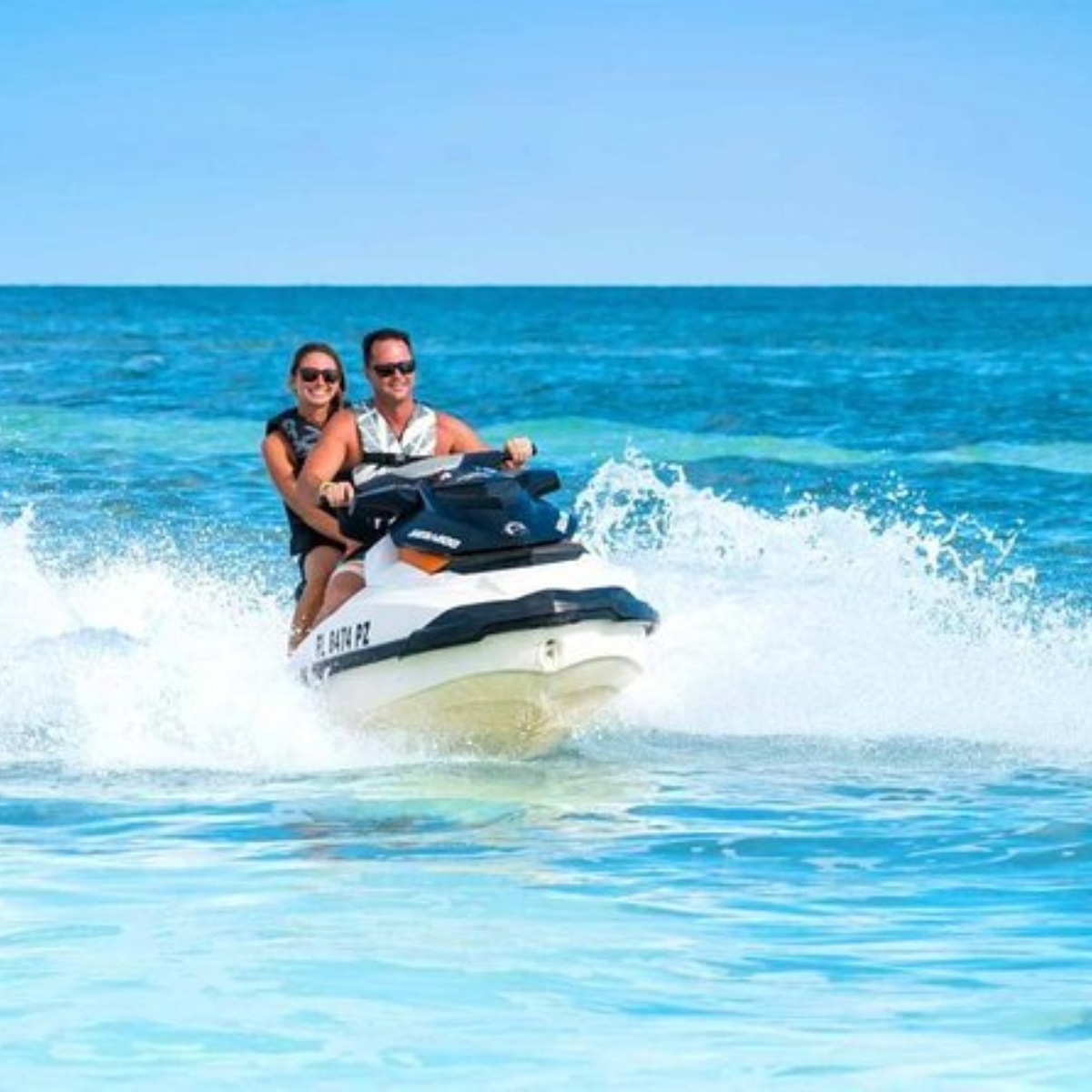 Ultimate Jet Ski Tour of Key West Images