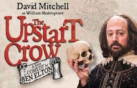 Upstart Crow Preview Image