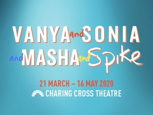 Vanya and Sonia and Masha and Spike Preview Image