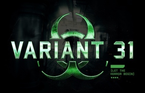 Variant 31: An Immersive Survival Experience Preview Image