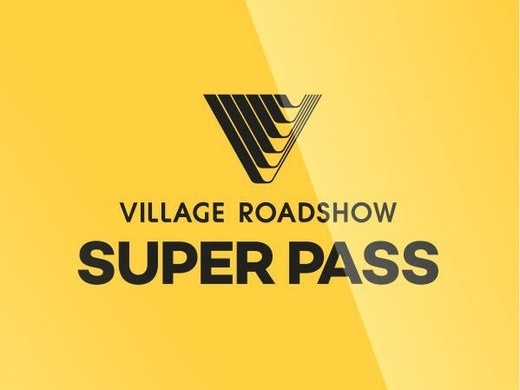 Village Roadshow Super Pass Preview Image