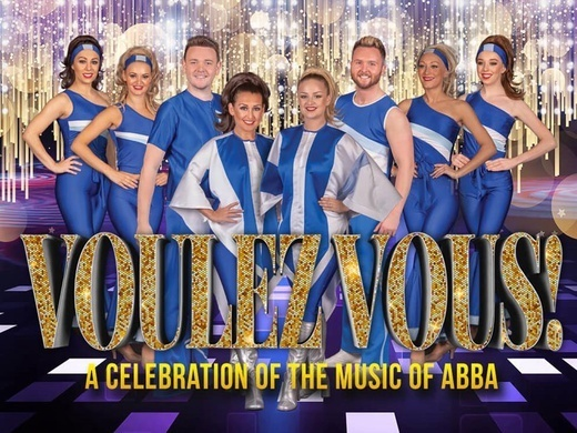Viva Voulez Vous! A celebration of the music of ABBA Preview Image