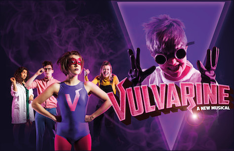Vulvarine: A New Musical Preview Image