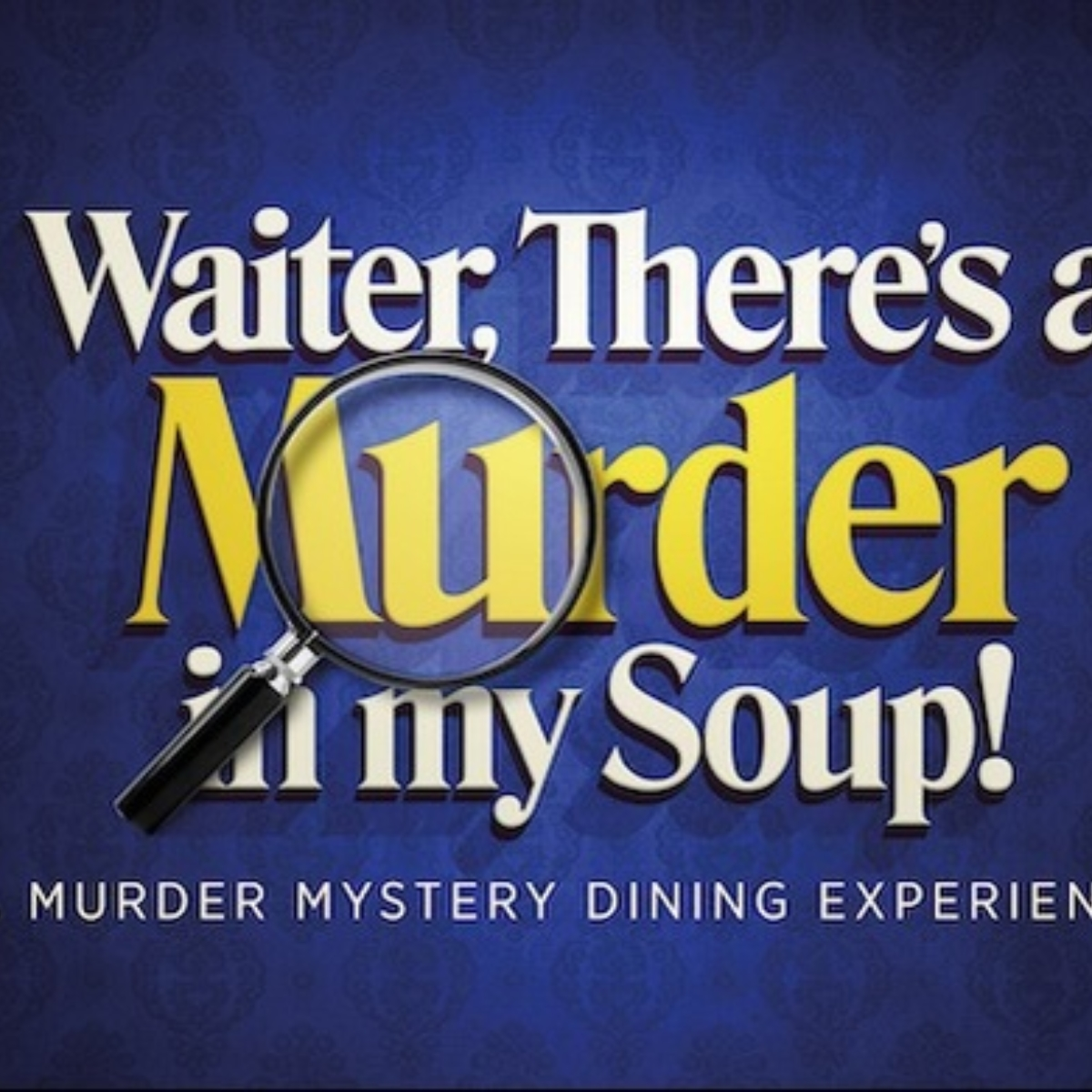 Waiter, There's a Murder in my Soup! Images