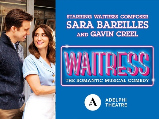 Waitress and Free Meal Preview Image