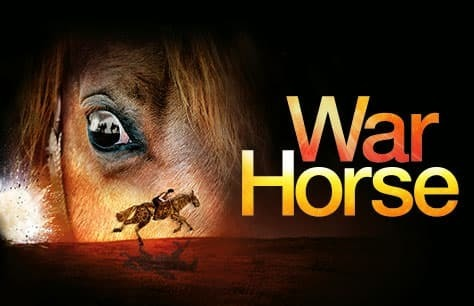 War Horse Preview Image