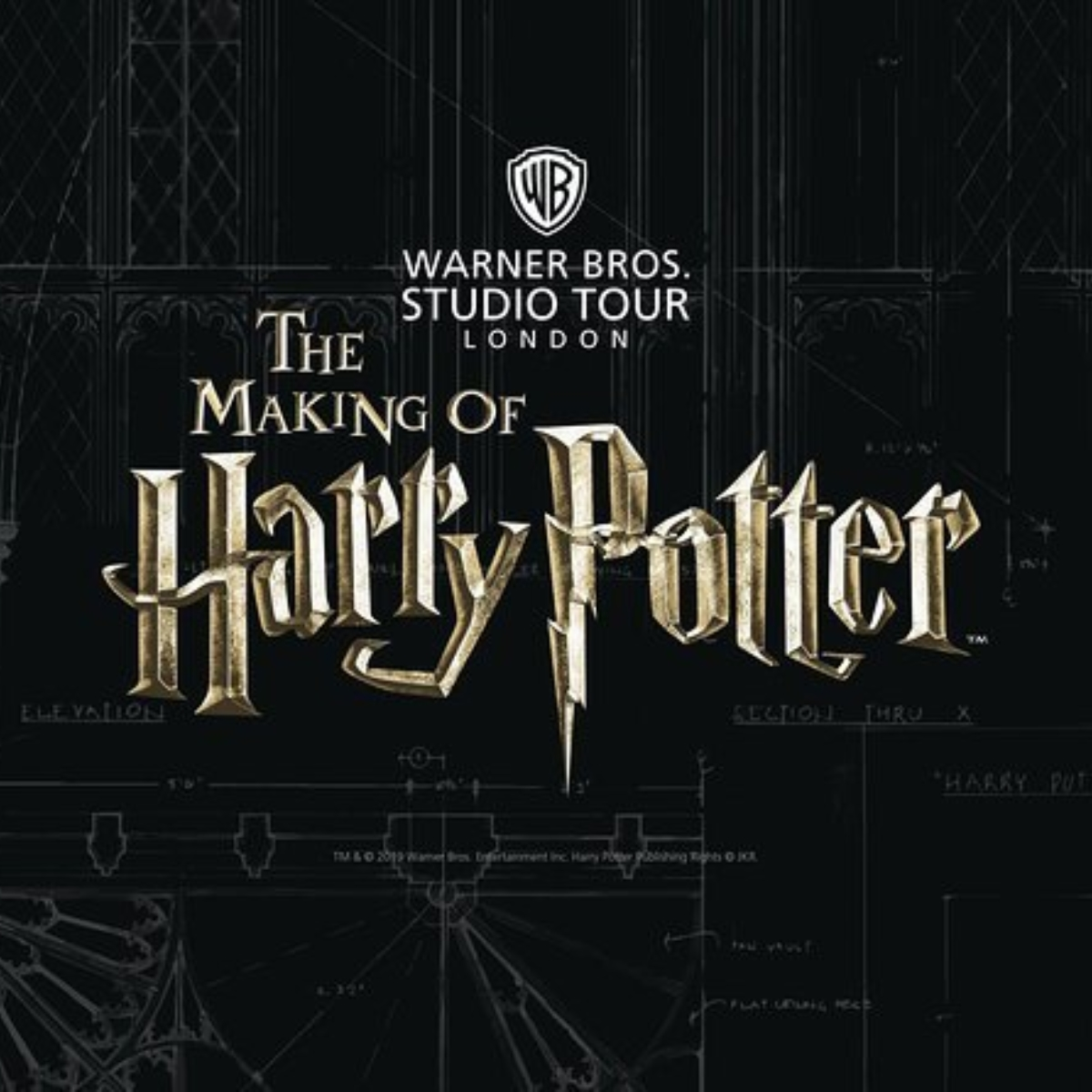 Warner Bros. Studio Tour From London - The Making of Harry Potter Images