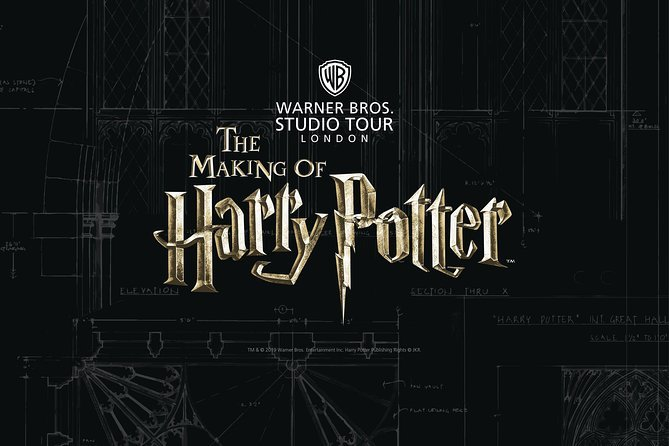 Warner Bros. Studio Tour From London - The Making of Harry Potter Preview Image