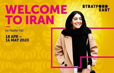 Welcome to Iran Preview Image