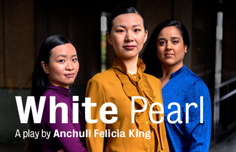 White Pearl Preview Image