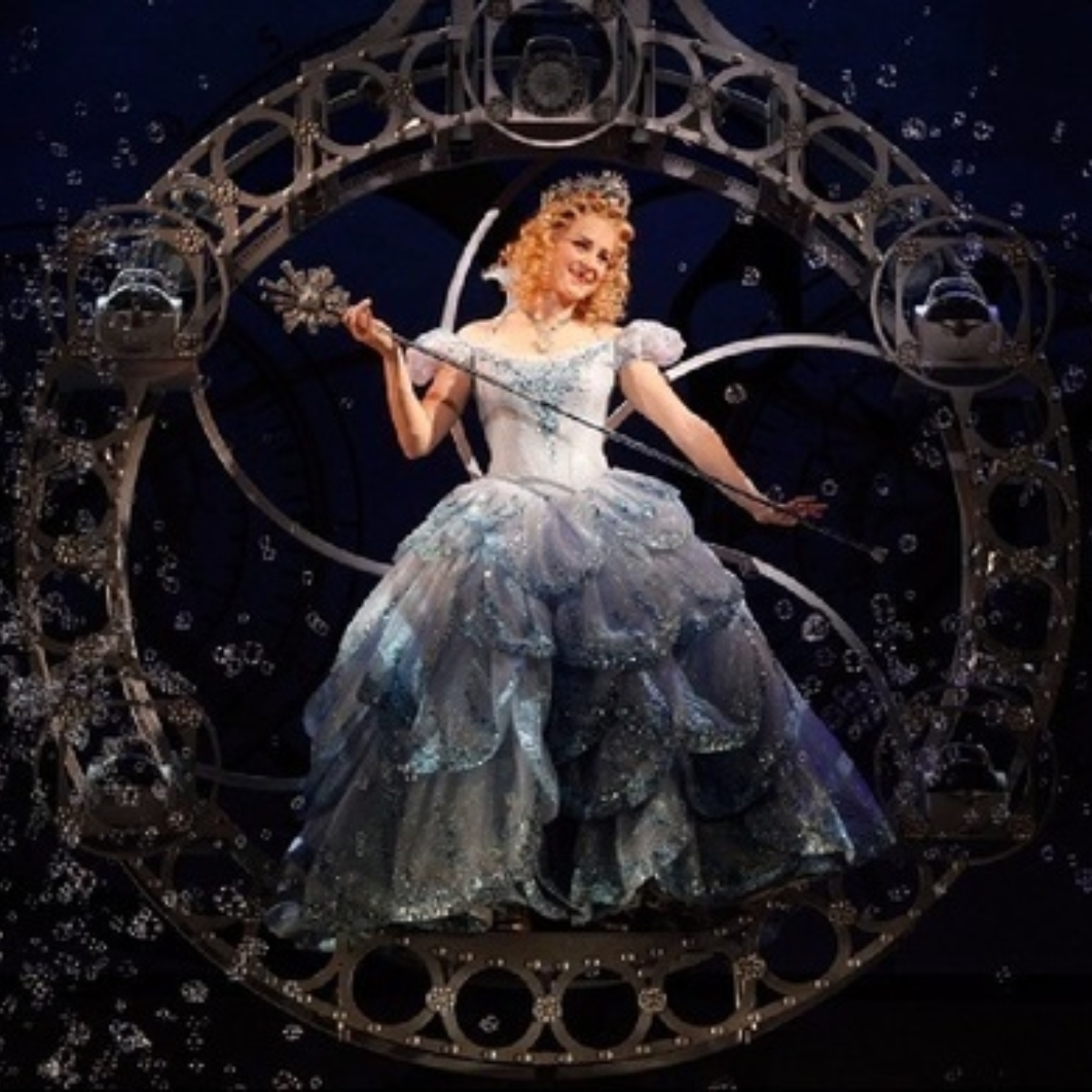 Wicked - Broadway Images