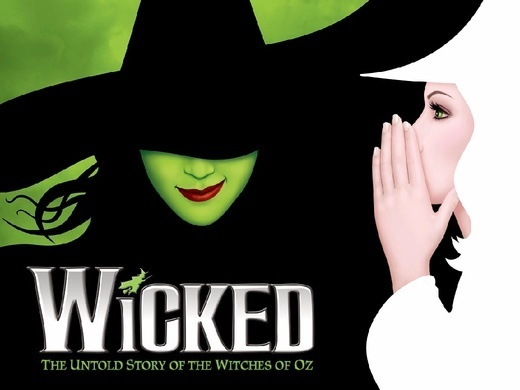 Wicked - Broadway Preview Image
