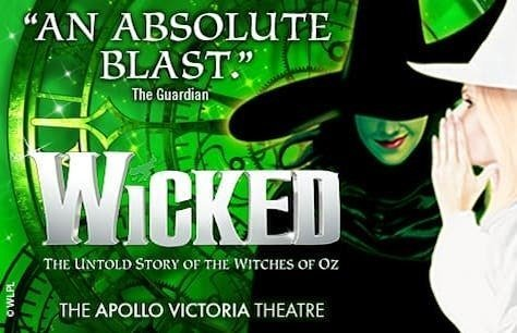 Wicked Preview Image