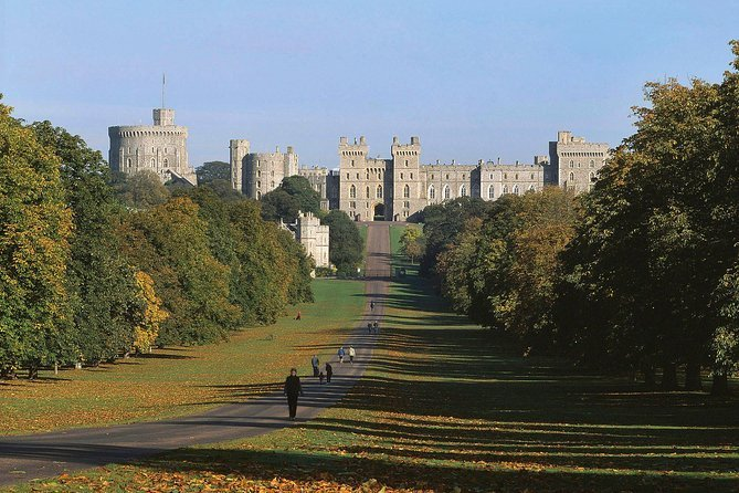 Windsor Castle Admission Ticket Preview Image