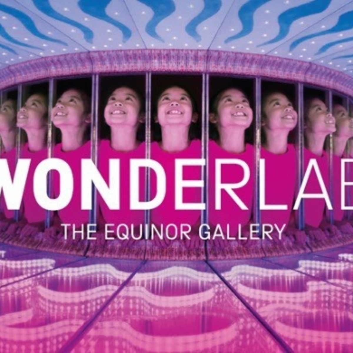 Wonderlab: The Equinor Gallery Images