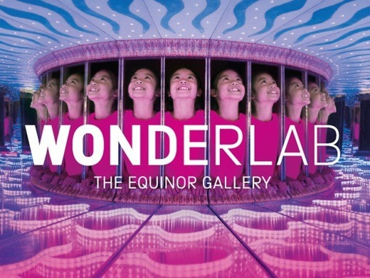 Wonderlab: The Equinor Gallery Preview Image