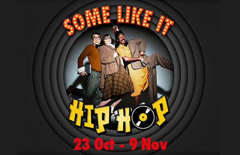ZooNation: Some Like It Hip Hop Preview Image